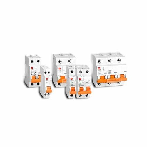 CECO 3-pole Dc Operating Mini 1270008400 Contactors Mcb Coil