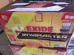 Exide Invamaster Battery
