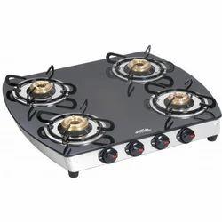 Non Automatic Four Burner Lp Gas Stoves