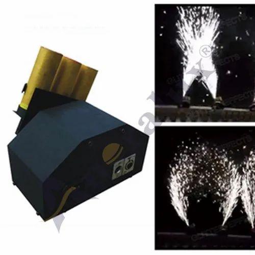 Dancing Pyro Controller Fire Flame Machine