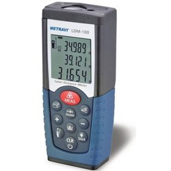 Laser Distance Meter Calibration Service
