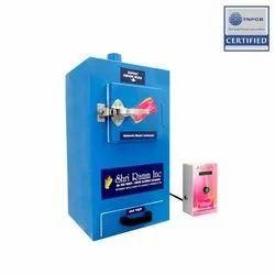 TNPCB Certified Sanitary Napkin Incinerator