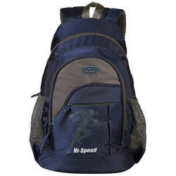 980ea254d0 PinStar And Nylon PinStar Spike Backpack
