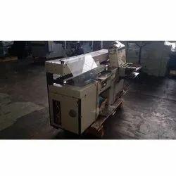 BQ-220 Horizon Perfect Binder Single Clamp  Binding Machine