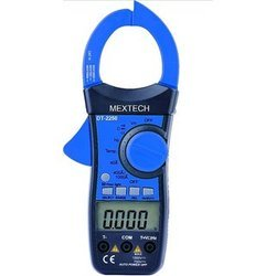 Mextech DT 2250 Digital Clamp Meter
