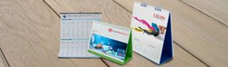 NEW PAPER Wall Calendar Printing Services