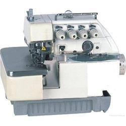 Overlock Machine - Overlock Sewing Machine Latest Price