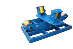 HDD Heavy Duty Pipe Roller