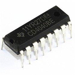 CD4040BE Integrated Circuits