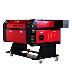 Used Laser Machines