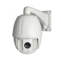 IR Analog High Speed Dome Camera