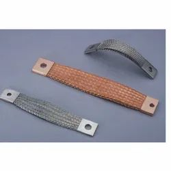 Copper Flexible Braided Shunts