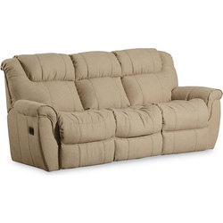 Wooden Recliner Modern Sofa, Seating Capacity: 3 Seater, for Home