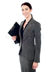 Corporate Female Uniform