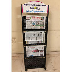 Catalogue Display Stand