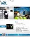 Essl MB160 Face Time Attendance with Access Control Functions