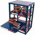 Tool & Die Storage Racks