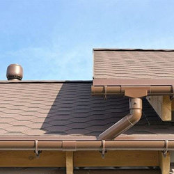 Gutter System In Coimbatore Tamil Nadu Manufacturers