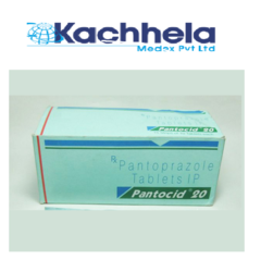 Pantocid 20 Capsule