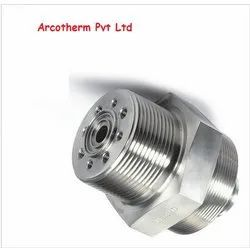 CNC Lath Machine Components