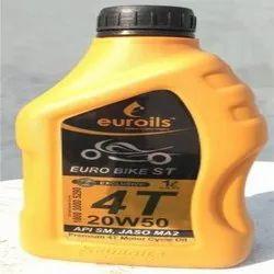 20W50 Euro Bike ST Oil