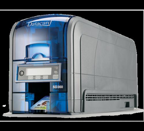 Datacard Printer SD360