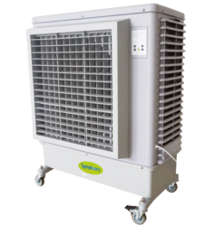 Mobile Commercial Air Cooler