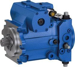 A10vg45 Travel Pump Service