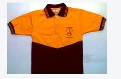 Yellow School Summer T-Shirt