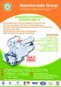 AQD 19 Pneumatic Strapping Tools