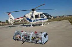 Emergency ISO POD Medical Service
