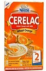 Cerelac  Wheat Orange 400 Grams