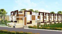Villa, Size/ Area: 800