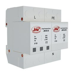 Class B Three Phase Surge Protector