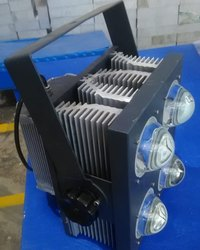 Metal White CANIS FLOOD LIGHTS, IP Rating: IP66