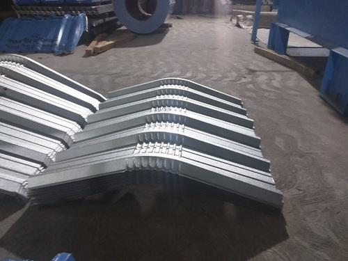 Coloured Roofing Sheets - Galvanized Roofing Sheets