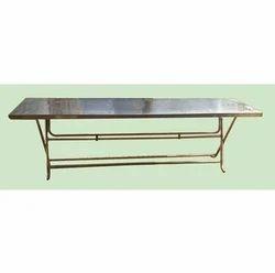 Smart Folding Table