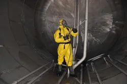 Hazardous Bunds Cleaning Services