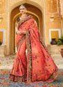 Exclusive Designer Silk Sarees