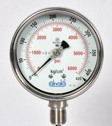 Pressure Gauge /  Vaccum Gauge