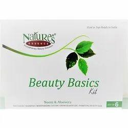 Nature's Essence Beauty Basics Nourishing Bathing Kit