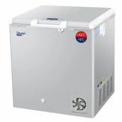 Solar Vaccine Deep Freezer