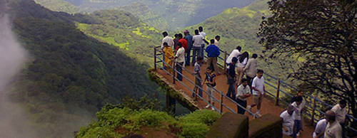 Mahabaleshwar Escape Tour Package Services In Borivali West Mumbai