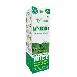 Axiom Ayurveda Jeevan Ras Patharchur Herbal Juice