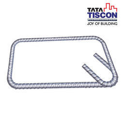 TATA Tiscon Superlinks TMT Stirrups for Construction