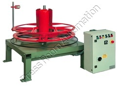 Wire Decoiler