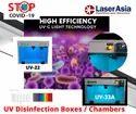 UV Trolley For Hospitals,Malls, Schools, Restaurants , Theatres , Hostels etc