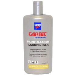 Cartec Auto Cosmetic Paint Cleaner