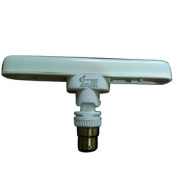 10W LED T Bulb, Base Type: B22, 25 Degree C
