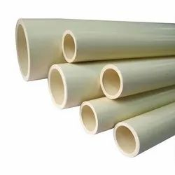 Hardtube Polished UPVC Plumbing Pipes, Nominal Size: 1/2 to 6 Inch, Length: 6m